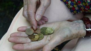 """Работници от """"Терем"""" в Търговище си искат заплатите"""