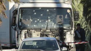86 станаха жертвите от атентата в Ница