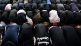Мюсюлманите в Европа стават 14% до 2050 г.