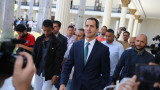 Гуайдо се надява Мадуро мирно да сдаде властта