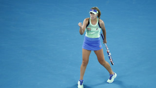 София Кенин обърна Гарбине Мугуруса и спечели дамския Australian Open 2020