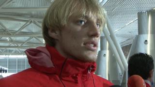 Иван Иванов:  Нямам конфликт с Мъри, журналистите го измислиха