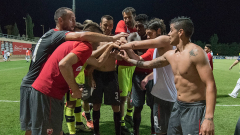 Цървена звезда отново се измъчи с шампиона на Малта (ВИДЕО)