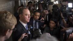 Правосъдното на САЩ се съгласи да сподели документи на Мълър на Конгреса