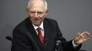 В Германия видяха заплаха за оцеляването на еврото