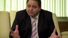БЛС провежда изборен събор в Сандански