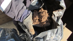 Над 500 кг. тютюн без акциз заловиха варненски полицаи