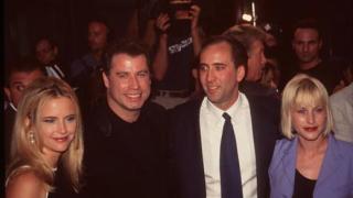 Никълъс Кейдж продава имението си в Лас Вегас