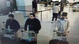 Разпространиха още снимки на заподозрените за атаките на летището в Брюксел