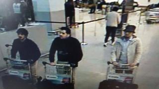 Абрини призна, че той е третият атентатор от летището в Брюксел