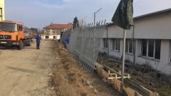 Отново има напрежение в бежанския център в Харманли