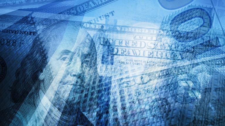 САЩ дължи рекордните $21,21 трилиона. На кого?