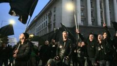 """Протестът на майките продължава, блокираха """"Дондуков"""""""