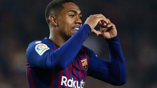 Барселона продаде бразилец на Зенит