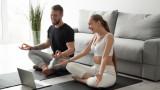 Какво е йога на смеха и защо е заразна