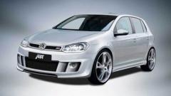 ABT Sportsline с програма за Volkswagen Golf  VI