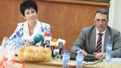 Борисов уволни шефа на Агенцията по храните