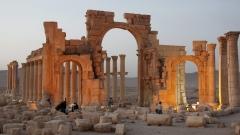 Бокова приветства връщането на Палмира