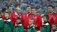 Стоичков: С Емо Костадинов се бяхме разбрали - той печели дузпа, аз я бия