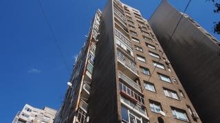 След месец пуснаха тока в блока в Русе, натрупал над 50 000 лева дългове