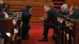 Цветанов поздрави парламента за добрата оценка на ЕК