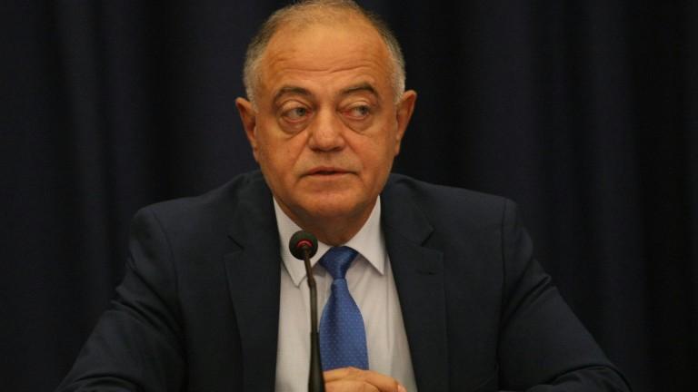 """В """"Демократична България"""" доволни от резултата на евроизборите"""