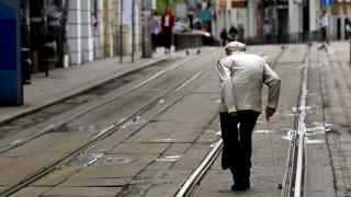 Все по-малко и все по-стари българи в България