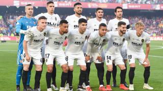 Валенсия без победа в досегашните си мачове с Челси
