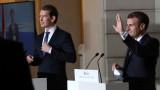 ЕС предприема твърди гранични и антиислямистки действия