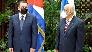 Русия оценява Куба като стратегически съюзник в Карибите
