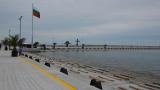 Поморие вече с ултрамодерно рибарско пристанище