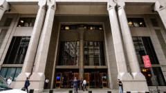 Deutsche Bank напуска Уолстрийт