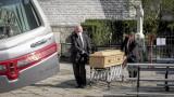 Белгия надхвърли 3000 жертви на новия коронавирус