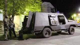 13 убити при нападение в мексиканско село