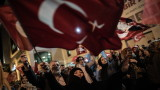 И управляващи, и опозиция ликуват след кметските избори в Истанбул