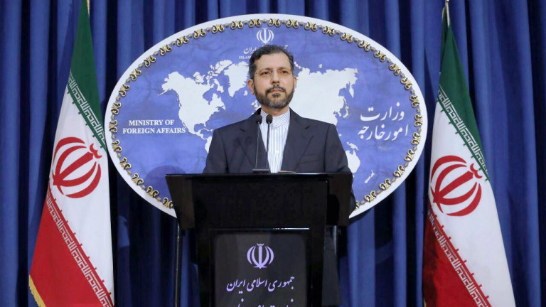 Иран отхвърля поетапно премахване на санкциите