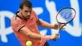 Най-добрият американски тенисист преклони глава пред Гришо