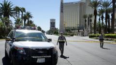 Над 40 оръжия, боеприпаси и експлозивни материали открити в нападателя от Лас Вегас