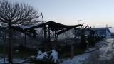 Ресторант изгоря в София