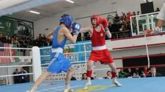 Подготовка в София и спаринги с мъжете за младежките ни национали преди Световното първенство по бокс