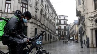 Португалия удължава ограниченията на испанската граница до 15 април