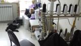 Инспекцията по труда погна шивашките фабрики