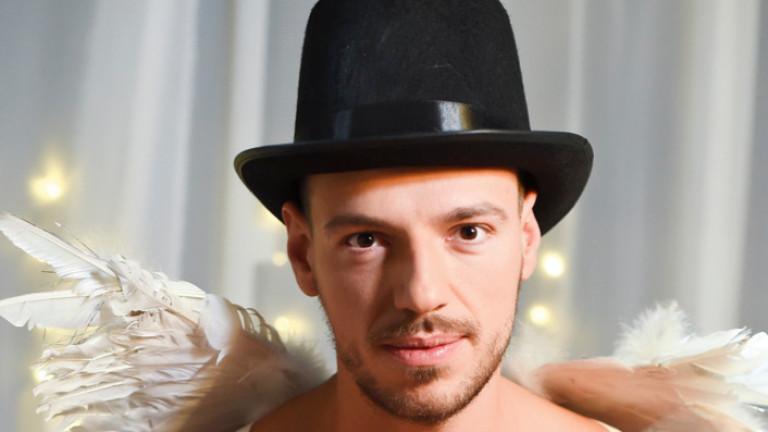 Лудия репортер Даниел Петканов проговори за скандалната раздяла с бившата