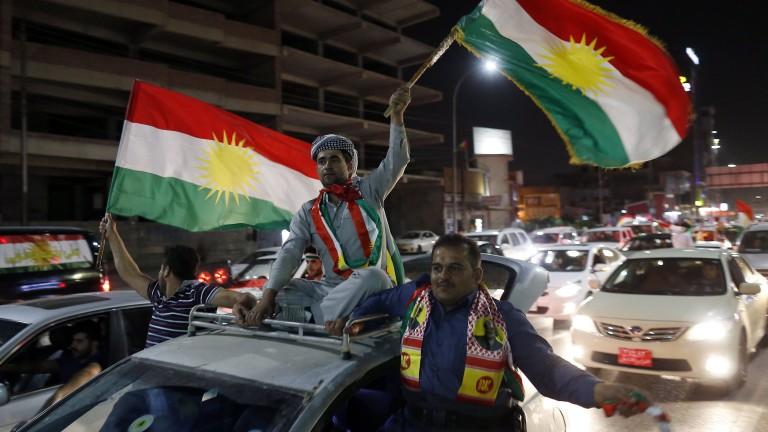Иракски Кюрдистан организира президентски и парламентарни избори на 1 ноември