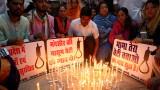 Хиляди на протест след изнасилване на дете в Индия