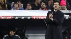 Солари: Няма футболист на Реал, който да не се раздава на 100%