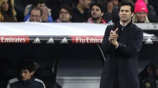 Солари: Сложни времена за Реал (Мадрид)