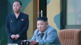 КНДР: Предупредихме Сеул с изпитанието на ново тактическо управляемо оръжие