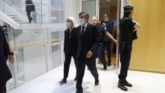 Затвор за бившия премиер на Франция Франсоа Фийон