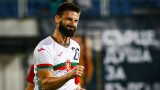 Неделев и Илиев с любопитно постижение в националния отбор